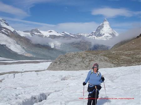 Zermatt ( Zermatt - Suisse)