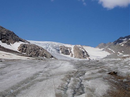 Basodino – Blinnenhorn – Val Formazza ( Italie )